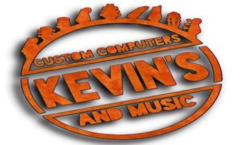Kevin's Custom Computers & Music
